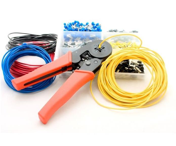 Almacén de material eléctrico: Servicios de Comercial Eléctrica Coelectric S.L