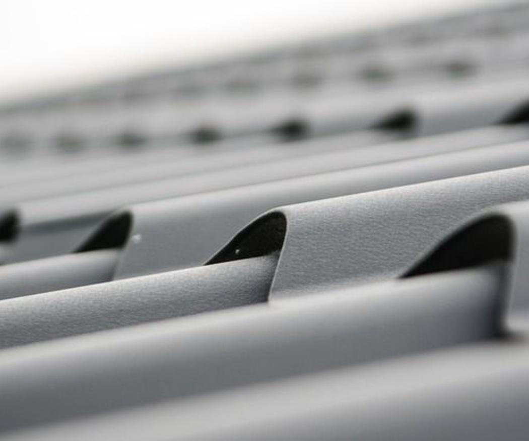 El uso de las chapas de acero antidesgaste