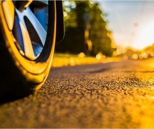 Cuidados de las ruedas del coche
