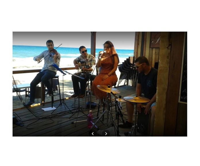 Actuaciones de música en directo : Servicios  de Hola Ola