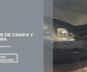 Mantenimiento de coches en Alcalá de Henares | Talleres Damar