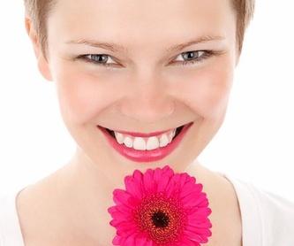Nuestras especialidades: Especialidades de CEO Centro de Especialidades Odontológicas