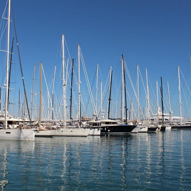 ¿Qué necesito para alquilar una embarcación de recreo?