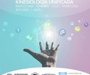 Formación en Kinesiología Unificada® Acreditada