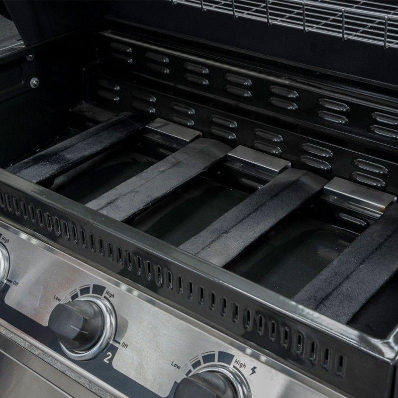 Barbacoa encastrable Discovery 1100E 3B: Productos de Mk Toldos