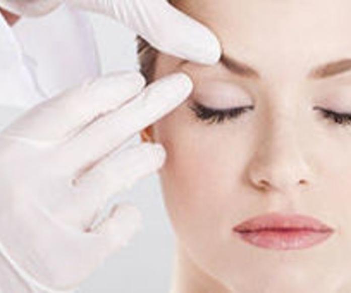Tratamientos Médico-Estéticos: Tratamientos de Centro de belleza y medicina estética Lucy Lara