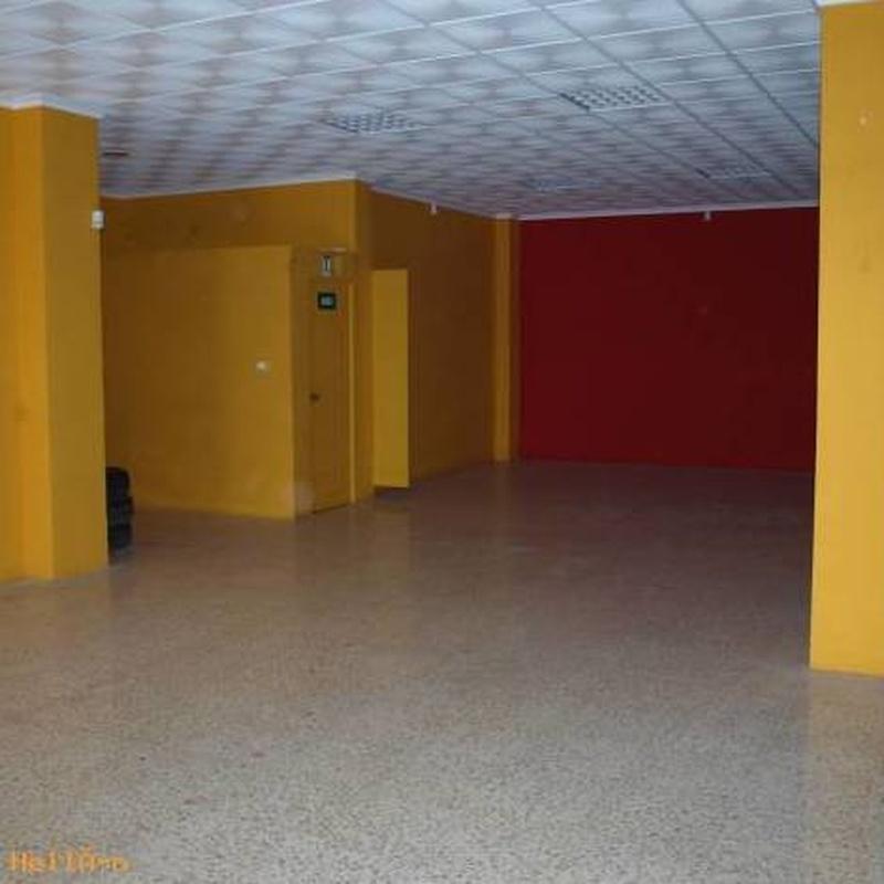 Zona Adv. Constitución: Compra y alquiler de Servicasa Servicios Inmobiliarios