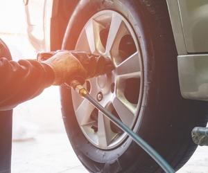 Las ruedas, siempre a punto por tu seguridad