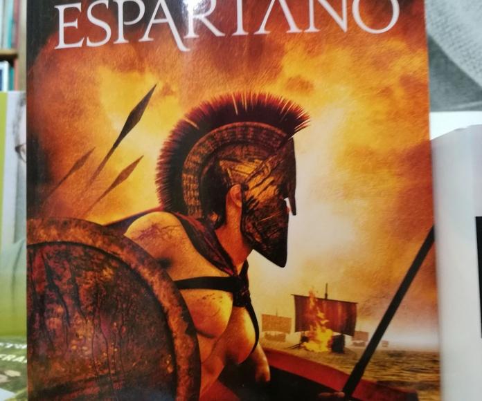 EL ESPARTANO: SECCIONES de Librería Nueva Plaza Universitaria
