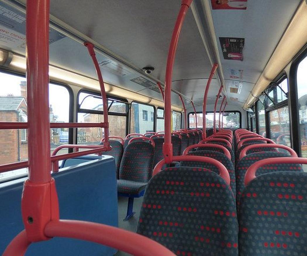Cinco consejos a la hora de contratar un autobús