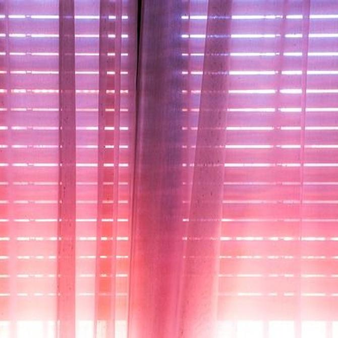 Elige las cortinas adecuadas para cada habitación
