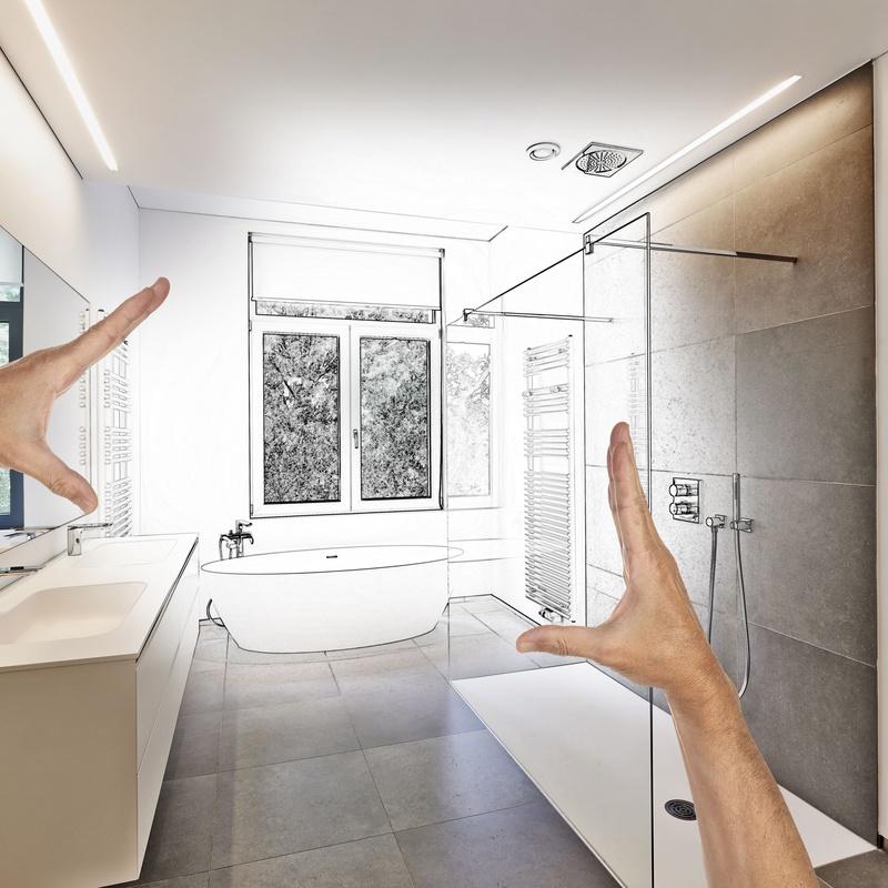 Limpieza de viviendas: Servicios de LIMPIEZAS GRAN MERLÍN