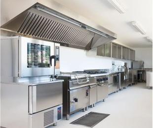 Cómo prevenir averías en una cocina industrial
