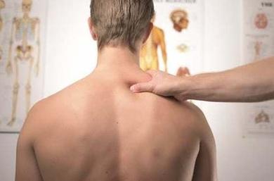Causas del dolor: zonas causales y zonas reactivas