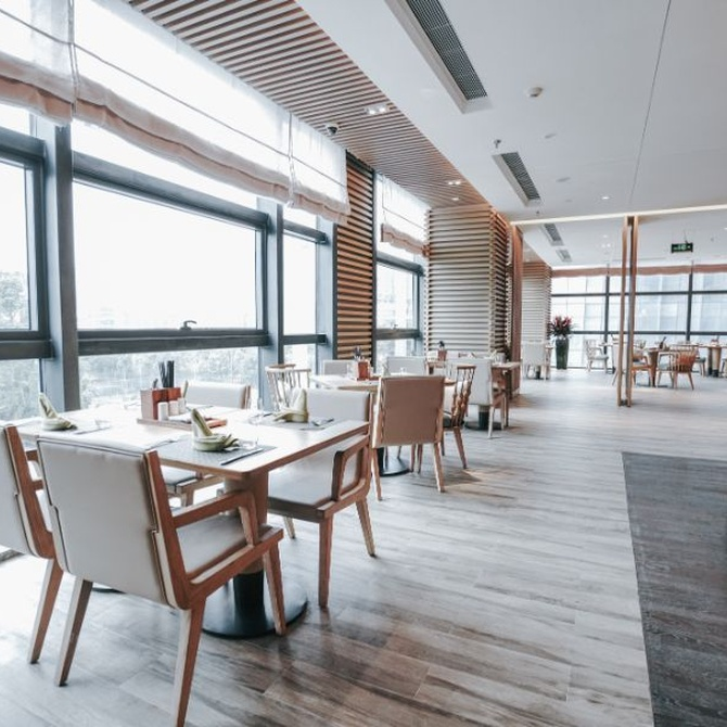 ¿Por qué es necesario contar con un buen aire acondicionado en hostelería?
