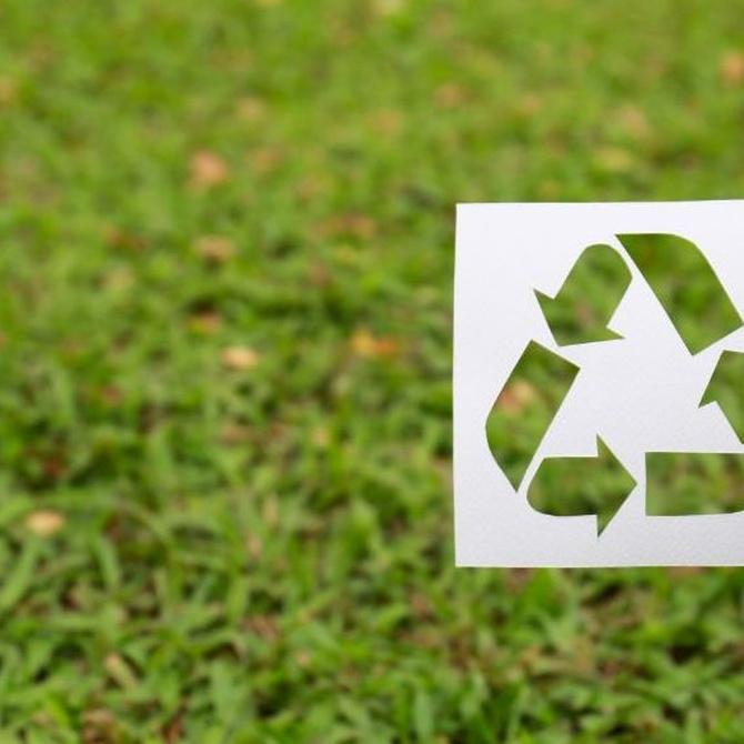 ¿Cómo se gestionan los residuos sólidos urbanos?