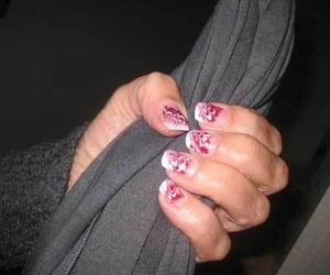 Decoración personalizada de uñas