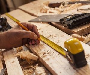 Trabajos de carpintería en general en Pontevedra