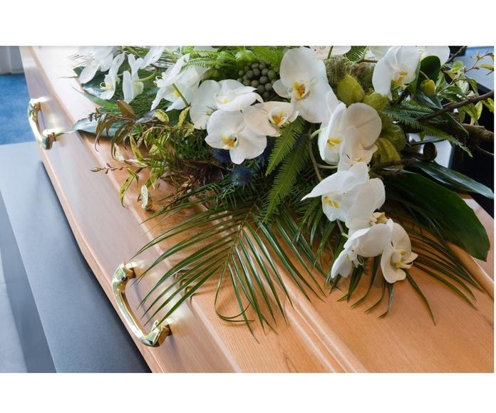 Salas velatorio: Servicios de Funeraria Arrate