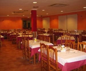 Restaurantes en Estación de Medinaceli | Carlos Mary Restaurante
