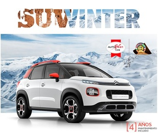 Suv Vinter