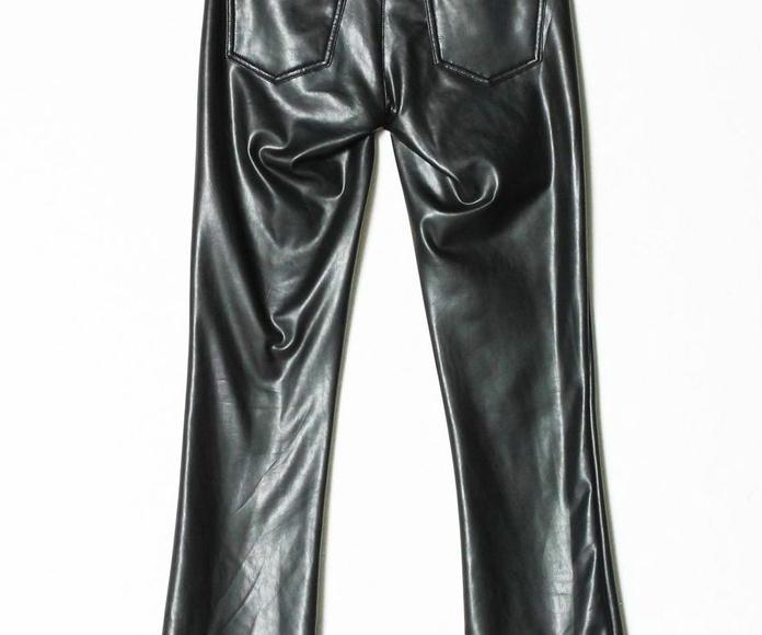 Pantalon ecopiel