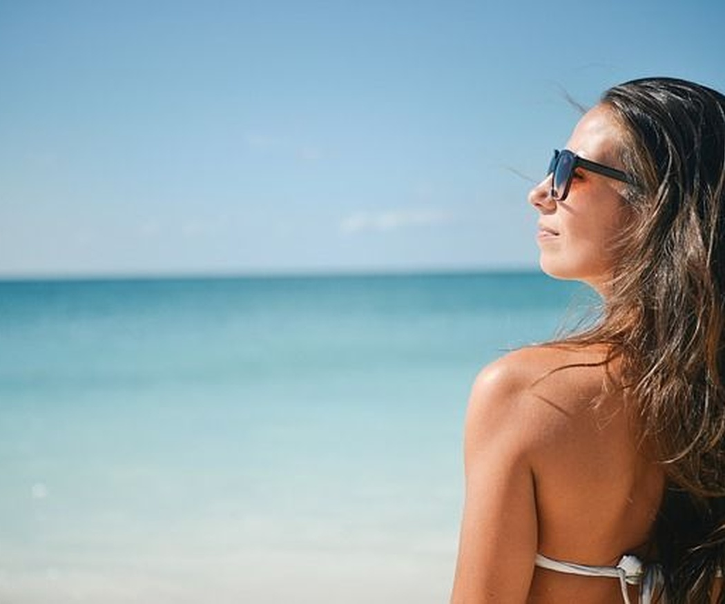 Cuidar del cabello en verano a diario