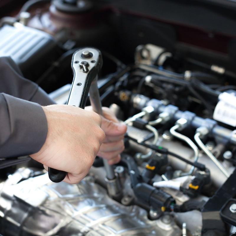 Mecánica: Servicios de Tallers Moré