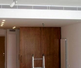 Reparación y mantenimiento de aire acondicionado y climatización: Servicios de Horta Fluids, S.L.