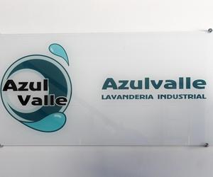 Galería de Lavanderías industriales en Madrid | Azulvalle