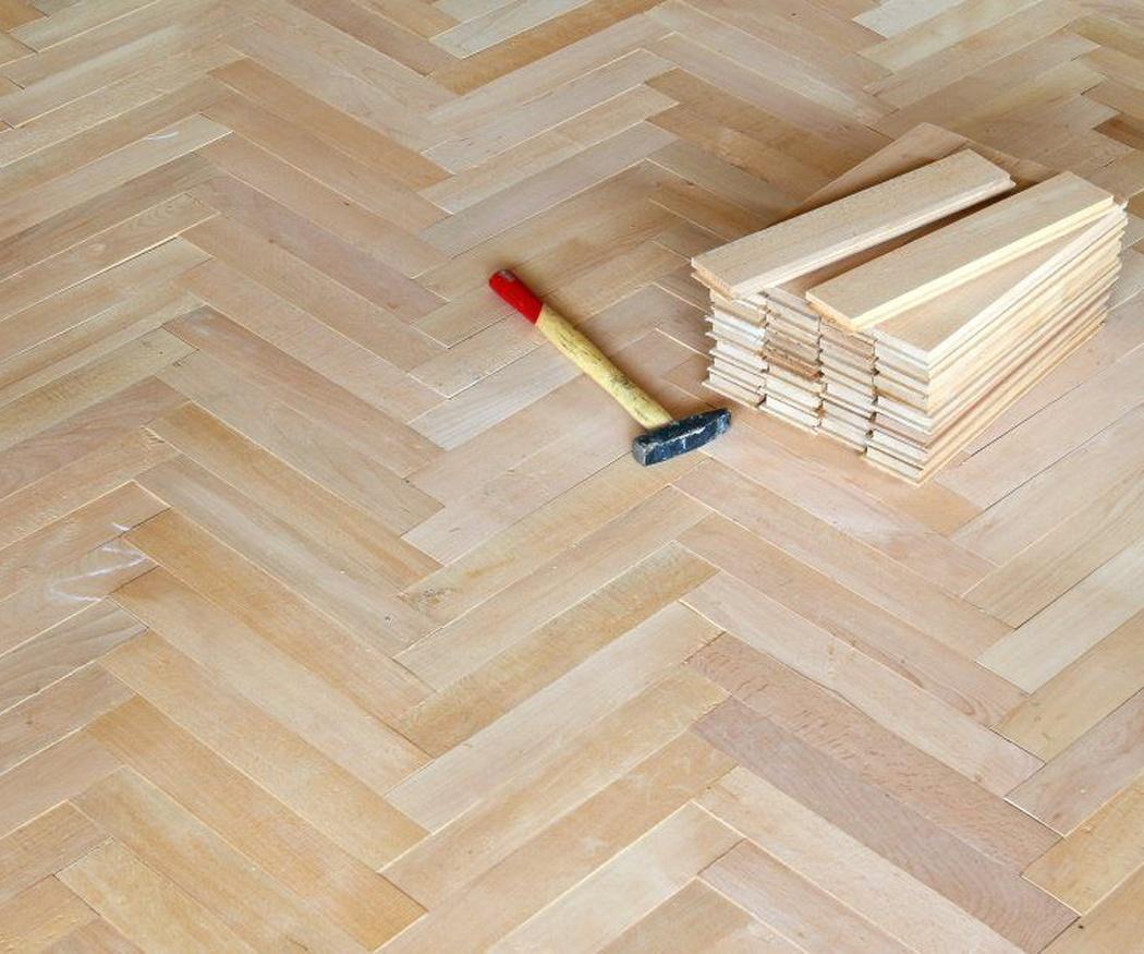 Elegir el suelo de tu casa: Parquet vs cerámica