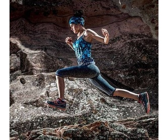Zapatillas Running Gym-Paseo Chicas: Catálogo de ES POR TRI