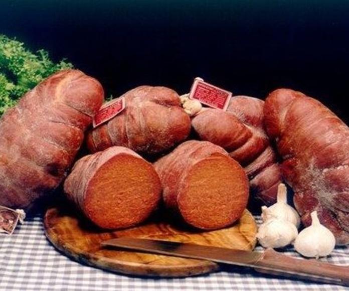 Comida típica Mallorquina