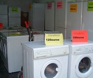 En Carlos electrodomésticos