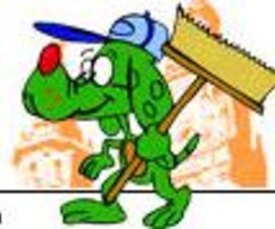 Empresa de limpieza Logroño