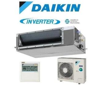 Servicio técnico oficial Daikin: Catálogo de Elyclimat