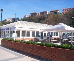 Aprovecha tu terraza durante todo el año en Bilbao