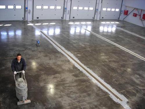 Fotos de Pavimentos industriales en Manzanares   Elite Revestimientos Continuos, S.L.
