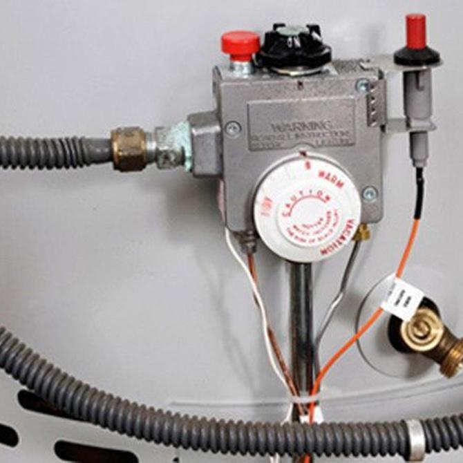 Caldera de condensación para ahorrar en la factura del gas