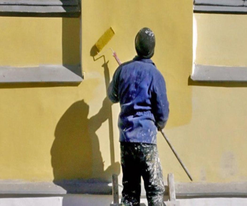 Propiedades de las pinturas de exterior