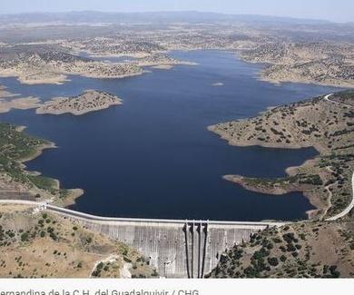 La demanda de agua de riego tras meses sin lluvia provoca alerta en 4 grandes cuencas hidrográficas