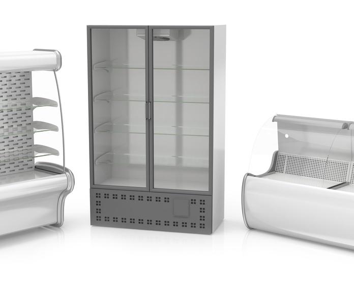 Frío industrial: Nuestros productos de Industrial Teali Zamora