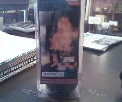 Ritual Destructor ! para destruir a tus enemigos! talisman 16€