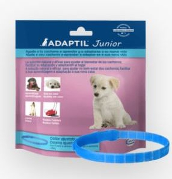 Adaptil junior: Nuestros productos de Pienso Express }}
