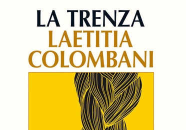 La trenza de Laettia Colombani