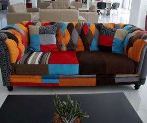 Elegir el sofá de casa (I)