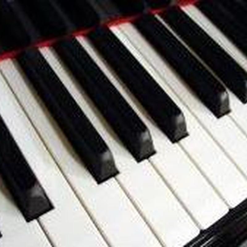 pianos Almería