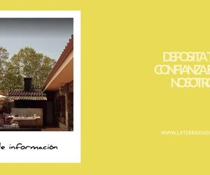 Restaurante de cocina catalana en Campins - La Terrassa de Campins