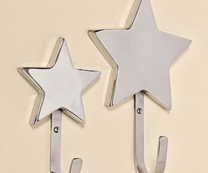 Decoración con estrellas: Tienda online  de COSCO. Tel 928988528