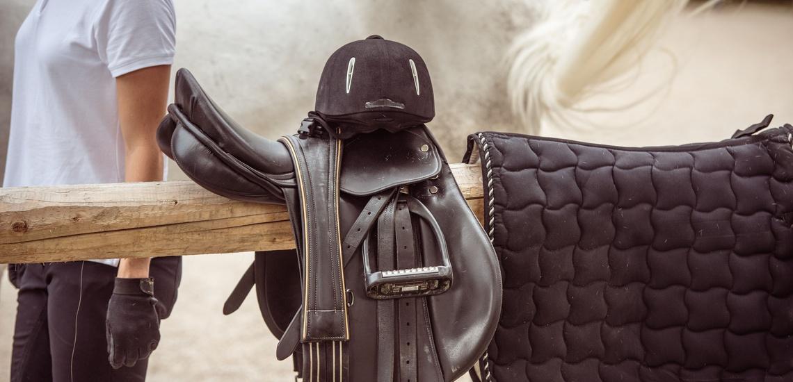 Clases de equitación en Maspalomas para aprender la doma